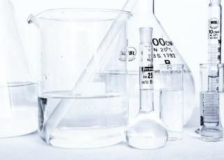 herstellung von chemikalien